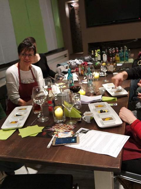 Neue Kochschule Dresden