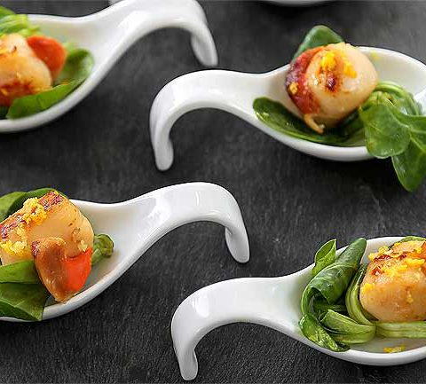 Messecatering 02
