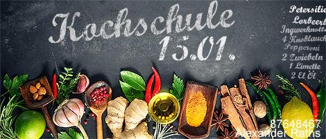 Kochschule Dresden