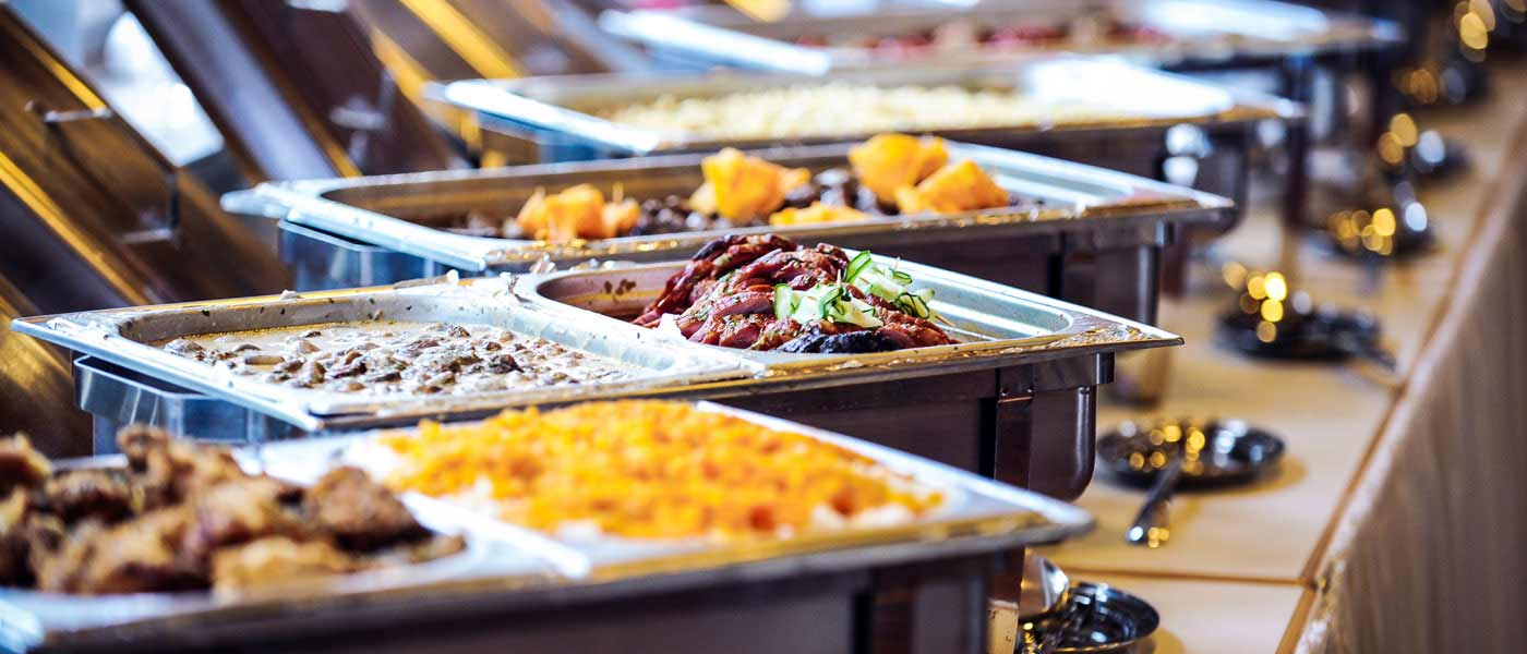Catering Service Dresden