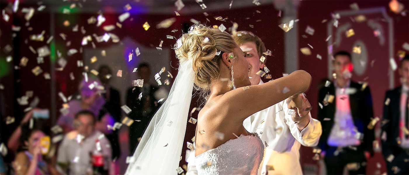 Hochzeitscatering Dresden