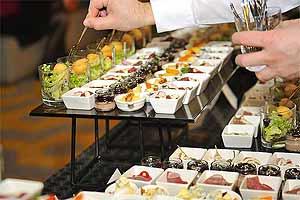 crew catering dresden