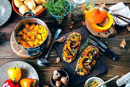 Kochtipps Oktober